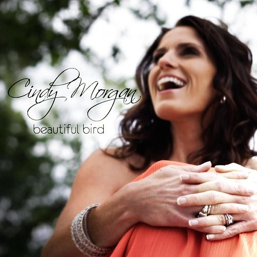 Beautiful Bird by Cindy Morgan