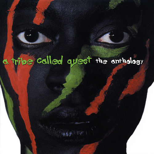 The Anthology von A Tribe Called Quest