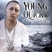 Against All Odds E.P von Young Quicks