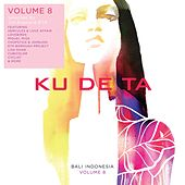 Ku De Ta, Vol. 8 (By Jim Breese & Btk) by Various Artists
