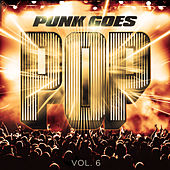 Punk Goes Pop 6 de Various Artists