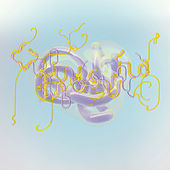 Notget (Lotic Keptsafe Version) by Björk