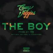 The Boy by Casey Veggies