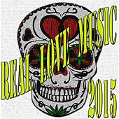 Real Love Music 2015 de Various Artists