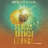 Sunday Brunch Lounge, Vol. 2 (Amazing Electronic Jazz Music) de Various Artists
