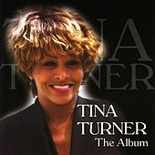 The Album by Tina Turner