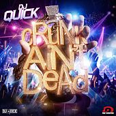 Crunk Ain't Dead de Various Artists