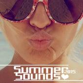 Summer Sounds - EP de Various Artists