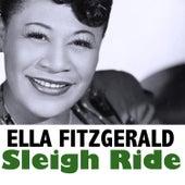 Sleigh Ride by Ella Fitzgerald
