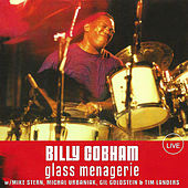 Glass Menagerie (Live) by Billy Cobham