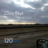 120 by Chris Beyt