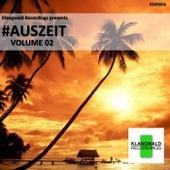 #Auszeit, Vol. 2 - EP by Various Artists