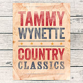 Country Classics by Tammy Wynette