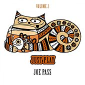 Just Play, Vol. 2 van Joe Pass