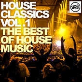 House Classics Vol. 1 - The Best of House Music by Various Artists