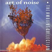 The Ambient Collection de Art of Noise