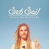 Girls on Bicycles by Set Sail