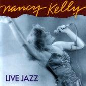 Live Jazz by Nancy Kelly