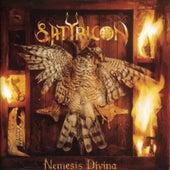 Nemesis Divina by Satyricon