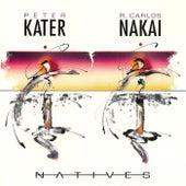 Natives de Peter Kater