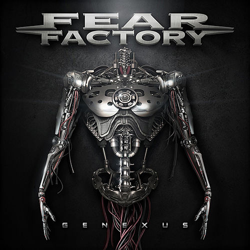Genexus by Fear Factory