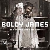 My First Chemistry Set by Boldy James