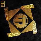 J 5 (Deluxe Edition) by Jurassic 5