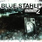 Antisleep Vol. 02 by Blue Stahli