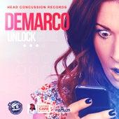 Unlock Code - Single by Demarco