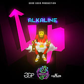 Up - Single von Alkaline