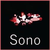 Intro to Cosmos von Sono