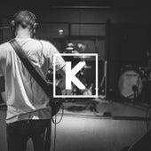 Live in Focus - EP by Kings Kaleidoscope