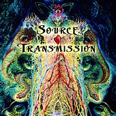 Source Transmission - EP de Various Artists