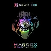 Sensitive LPD - EP by Hardox
