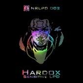 Sensitive LPD - EP by Hardox