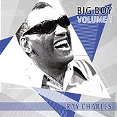 Big Boy Ray Charles, Vol. 1 de Ray Charles