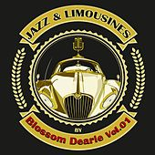 Jazz & Limousines by Blossom Dearie, Vol. 1 by Blossom Dearie