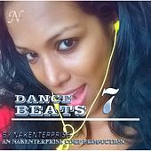 Dance Beats 7 by Nakenterprise