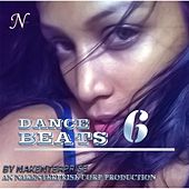 Dance Beats 6 by Nakenterprise