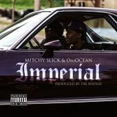 Imperial - Single von Mitchy Slick