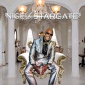 When You're Rich (feat. CeeLo Green)  - Single de Nigel Stargate