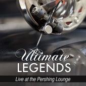 Live at the Pershing Lounge (Ultimate Legends Presents Ahmad Jamal Trio) de Ahmad Jamal
