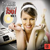 The Jams of 1961, Vol. 1 de Various Artists