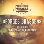 Les idoles de la chanson française : Georges Brassens, Vol. 1 de Georges Brassens