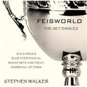 Feisworld: The Set Dances, Vol. 5 de Stephen Walker