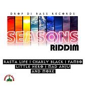 Seasons Riddim de Various Artists