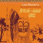 African Jazz / Jungle Jazz von Les Baxter