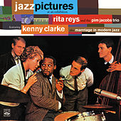 Jazz Pictures at an Exhibition / Marriage in Modern Jazz by Rita Reys