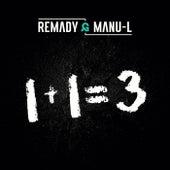 1+1=3 de Various Artists