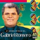 Historia Musical de Gabriel Romero de Gabriel Romero